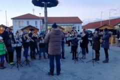 2. Moosbrunner Adventmarkt 2017