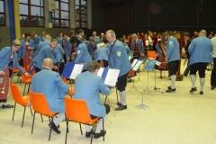 Konzertwertung Gramatneusiedl 2009