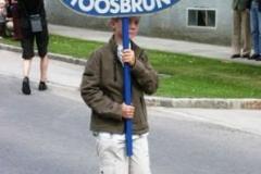 Marschwertung Sommerein 2009