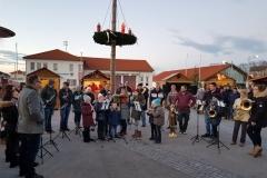 3. Moosbrunner Adventmarkt 2018