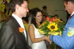 Hochzeit Therese und Johann