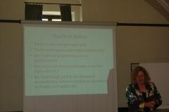 NÖBV Marketenderinnenseminar 2011