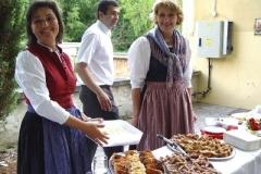 Priesterjubilaeum Mag Wilfling 2011