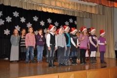 Seniorenweihnachtsfeier der Gemeinde Moosbrunn 2011