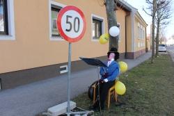 50er von Kapellmeister Peter Kreuz