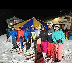 Nacht-Musischifoan – Wintersporttag 2020